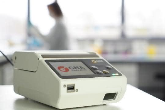 PCR-Schnelltestgerät GNA Octea