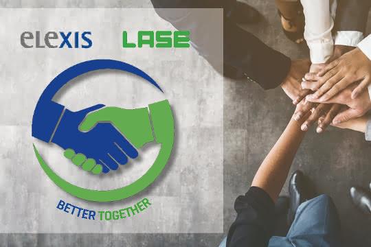 elexis AG steigt bei LASE ein