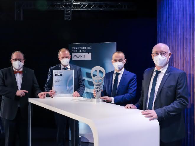 MX Awards 2020: Gesamtsieg für Rohde & Schwarz