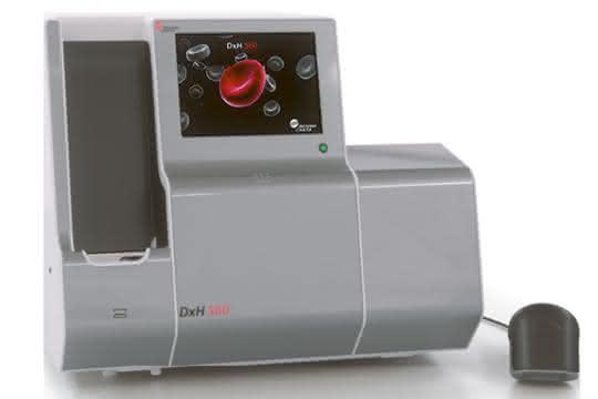 """Analysesystem """"DxH 560 AL"""""""
