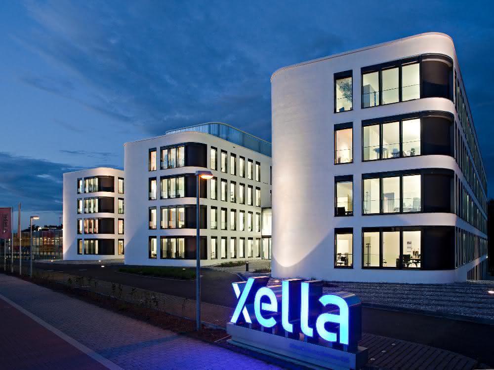 Xella Deutschland neues GIH-Fördermitglied