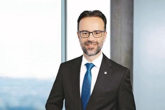 Borealis: Thomas Gangl wird neuer CEO