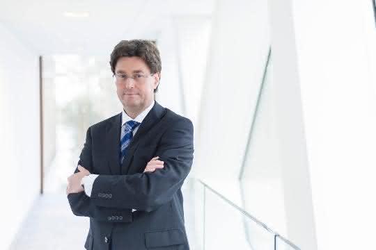 Rüdiger Kuhn neues Beiratsmitglied: Vorstandsvorsitzender Cemex Deutschland in Nachhaltigkeitsbeirat berufen