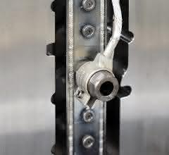 3D-gedruckter Verteilerblock