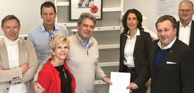 Neue Chancen in Belgien und Luxemburg: MEVA übernimmt Acropol Gruppe