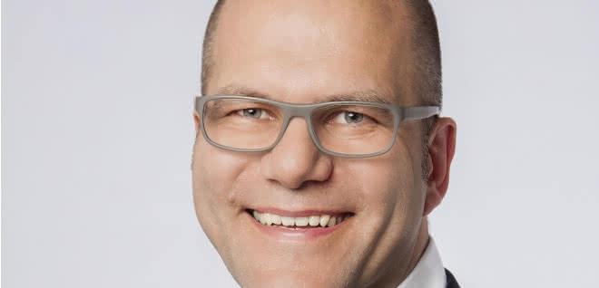 Martin Nether neuer Vorstandsvorsitzender der Hans Wormser AG