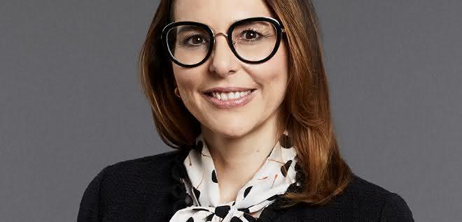 Susanne Schreiber für den Verwaltungsrat von Interroll vorgeschlagen