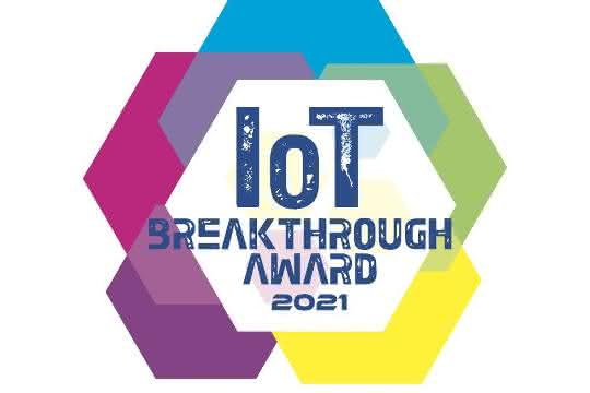 IoT Analytics Platform of the Year
