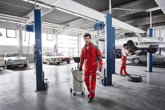 Arbeitskleidung: Kübler Activiq Cotton+ in neuen Farben