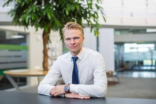 Teradyne ernennt Kim Povlsen zum neuen Präsidenten von Universal Robots