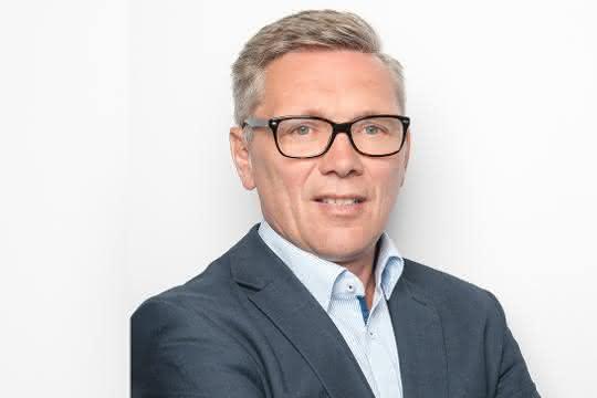 Jörg Herwig wird neuer COO Road & Rail bei Hellmann