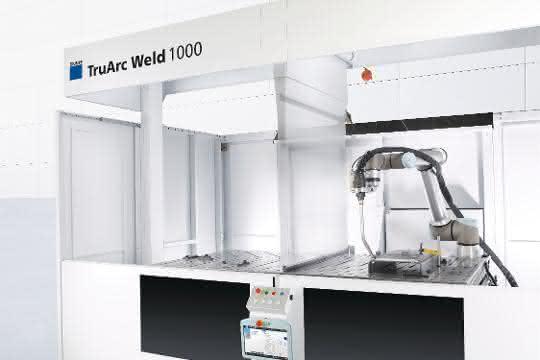 TruArc Weld 1000