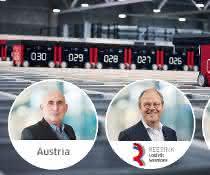 Reesink Logistic Solutions expandiert nach Polen und Österreich