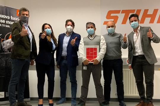 Swisslog gewinnt Grossauftrag von Stihl