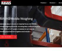 Ravas launcht neue Website