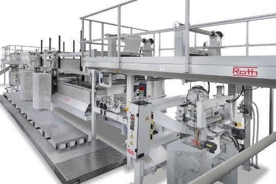 Automatisierung im Leichtbau