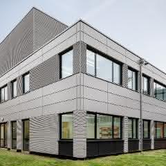 Laborgebäude Max-Planck-Institut in Bremen