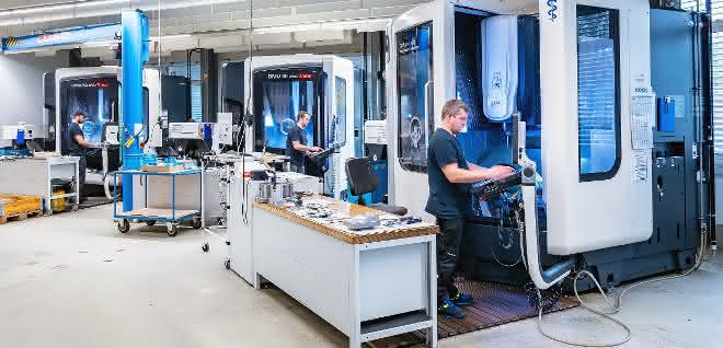 SolidWorks-Plattform: Durchgängige CAx-Prozesse
