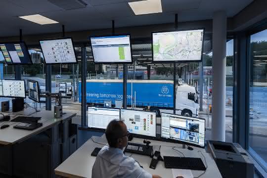 thyssenkrupp Steel Europe erweitert Zusammenarbeit mit Transporeon