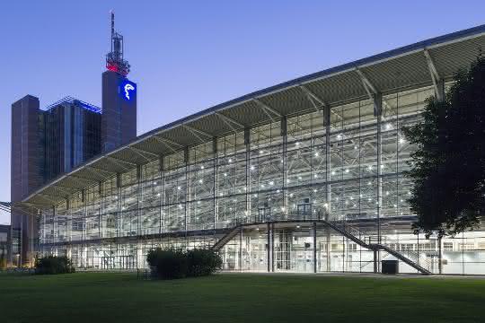 Deutsche Messe: 100 Millionen Euro Umsatz, 83 Millionen Euro Verlust