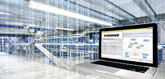 WMS-System