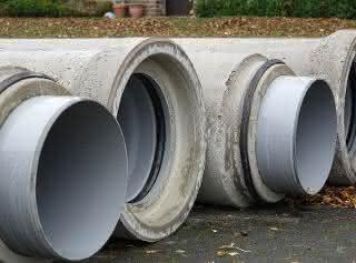 Tiefbau: Kanalsanierung mit Fabekun-System