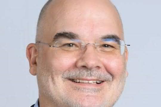 Volker Kirchgeorg ist neuer CEO bei Siemens Digital Logistics
