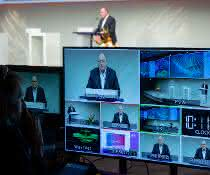 Zwei-Phasen-Modell beim Deutschen Logistik-Kongress 2021