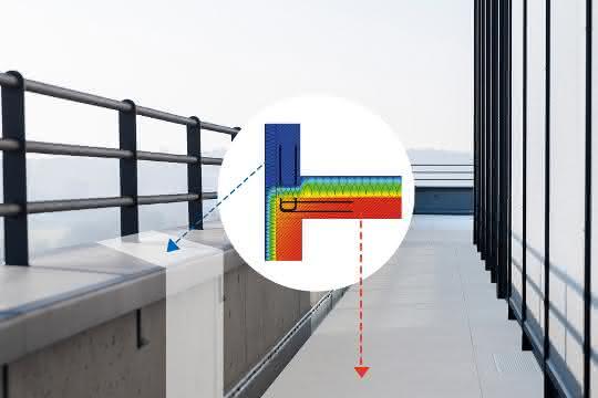 Wärmebrücken effizient reduzieren