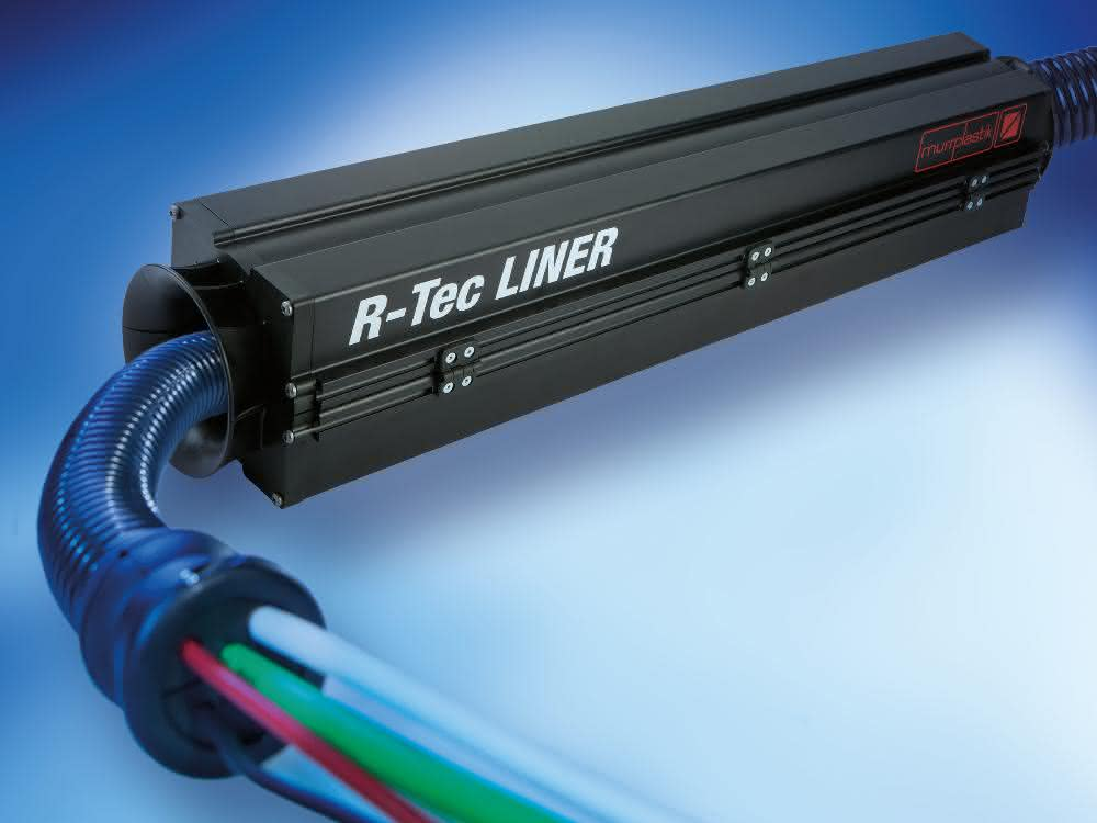 Rückführsystem R-Tec Liner