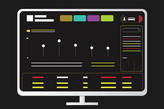UX-Design im B2B-Bereich