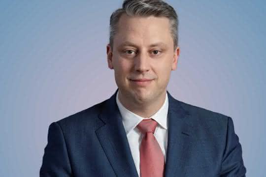 Patrick Oestreich wird neuer Chief Commercial Officer  bei Hellmann