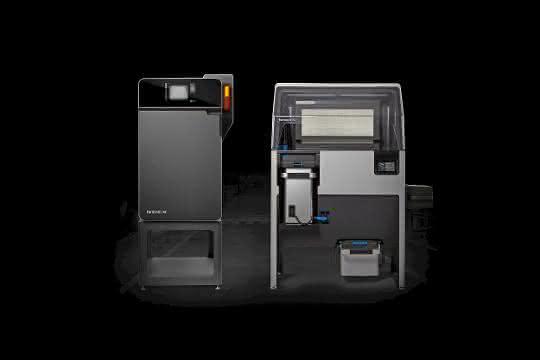 3D-Drucker: Funktionale Prototypen fertigen