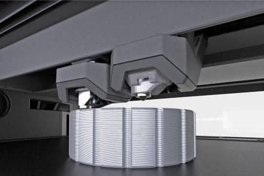 Edelstahl-Filament BASF Ultrafuse 316L