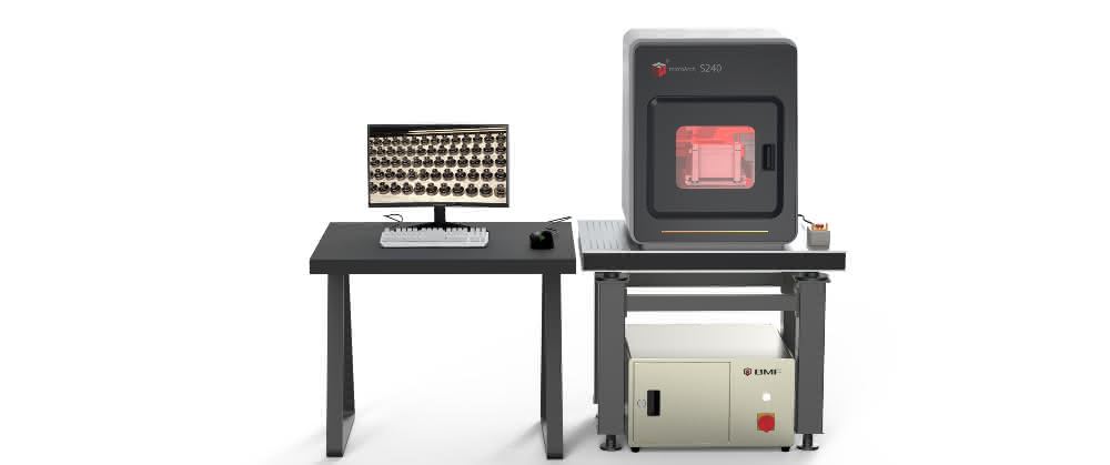Mikro-Präzisionsfertigung: 3D-Drucker für medizinische Produkte