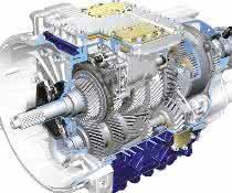 Volvo feiert 20 Jahre I-Shift-Getriebe