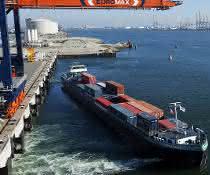 Projekt für knapp 170 Millionen Euro: Hochtief erweitert Rotterdamer Hafen