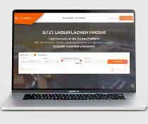 Logivest startet Onlineplattform Logivisor.com