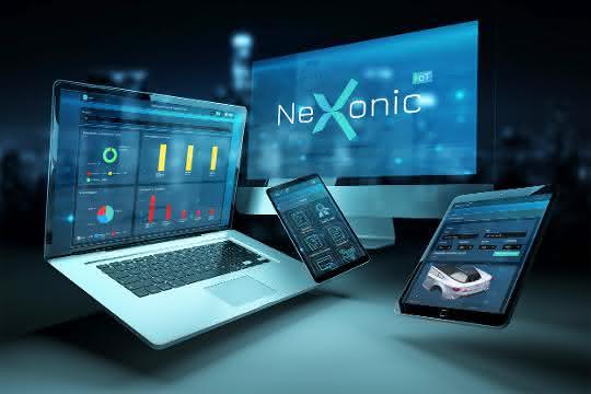 Endgeräte mit P3-Nexonic-Header