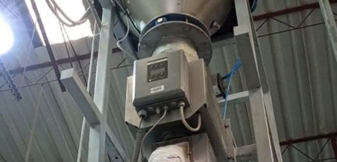 Maschinenschutz