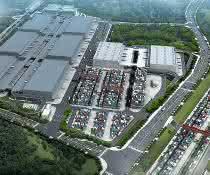 PSA und duisport investieren gemeinsam in Logistikanlagen in Asien