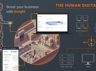 ProGlove baut Analyseplattform Insight aus