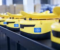 Körber geht Partnerschaft mit Libiao Robotics ein
