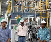 Amit Jagtap, Nikhil Kurankar und Sachin Jain