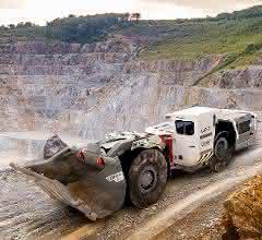 Neuer Fahrlader: GHH füllt die 7-Tonnen-Lücke