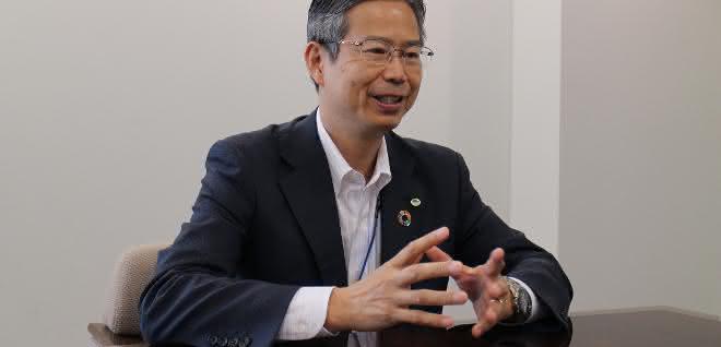 Personalie: Neuer Präsident und Vorstandsvorsitzender von Hitachi Construction Machinery Europe