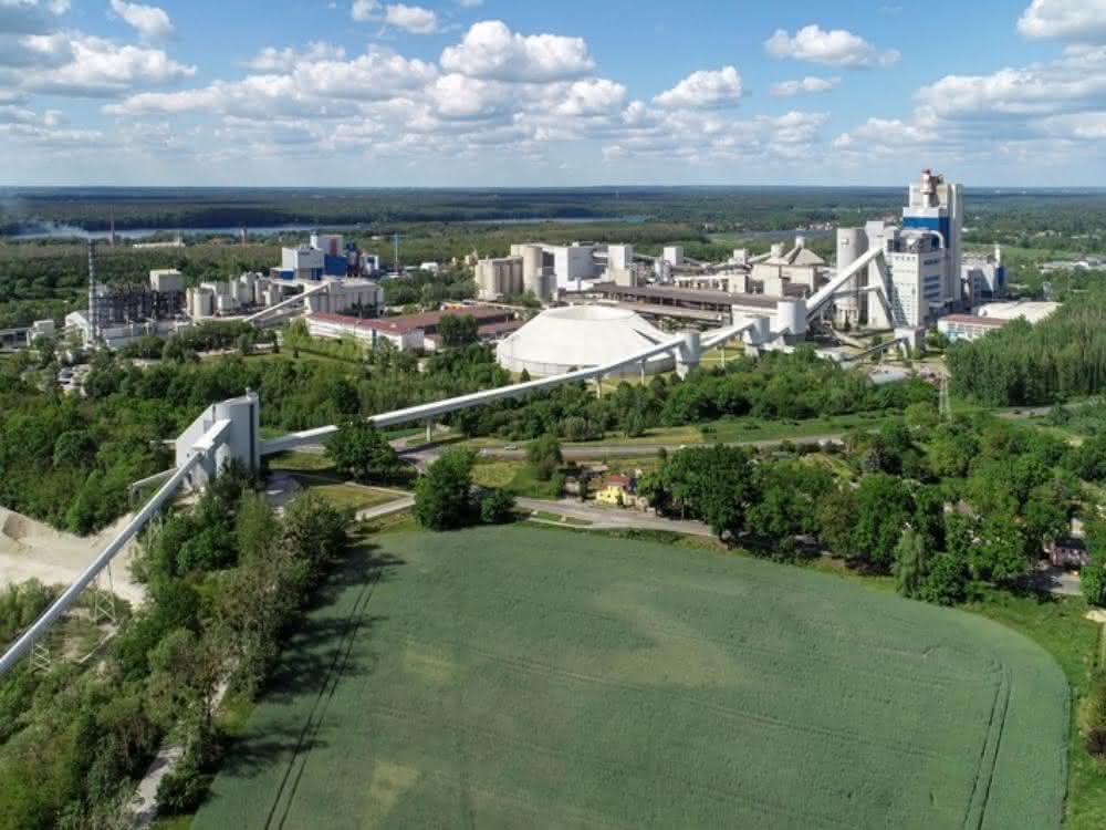 """Baustoffunternehmen setzt auf Nachhaltigkeit: Cemex  startet """"Carbon Neutral Alliance"""" in Deutschland"""