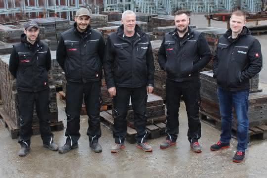 Elvermann Schaltechnik übernimmt Renovierungsbetrieb