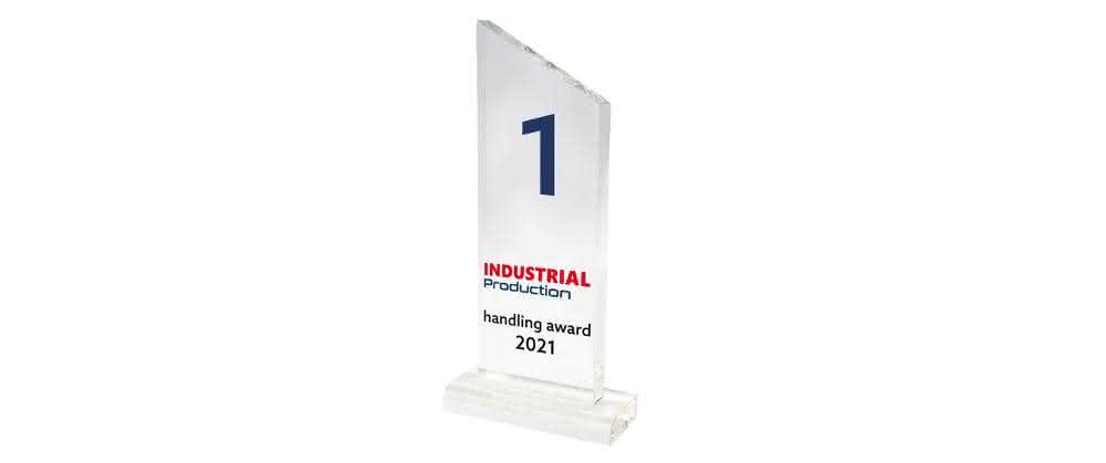 handling award