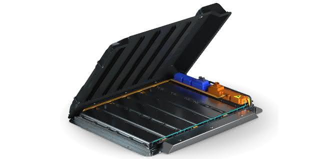 Batteriemodule